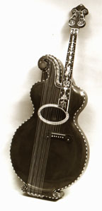 Gibosn Guitar