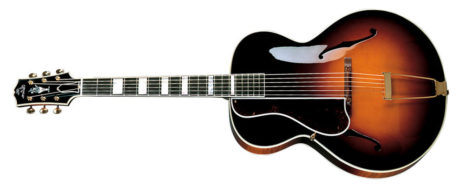Guitarra GIBSON L-5