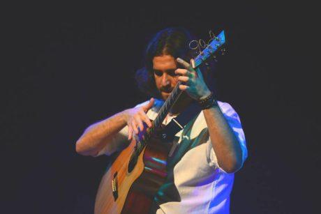Jonathas Ferreira Violão Fingerstyle - Planeta Música