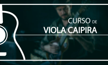 curso de viola caipira - planeta música