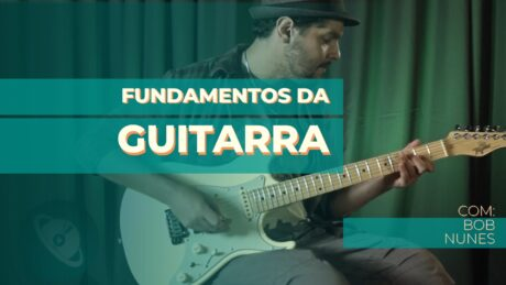 Curso de guitarra online do Planeta Música