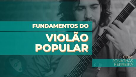 Curso de violão online para iniciantes do Planeta Música