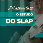 Celso Pixinga - O estudo do slap