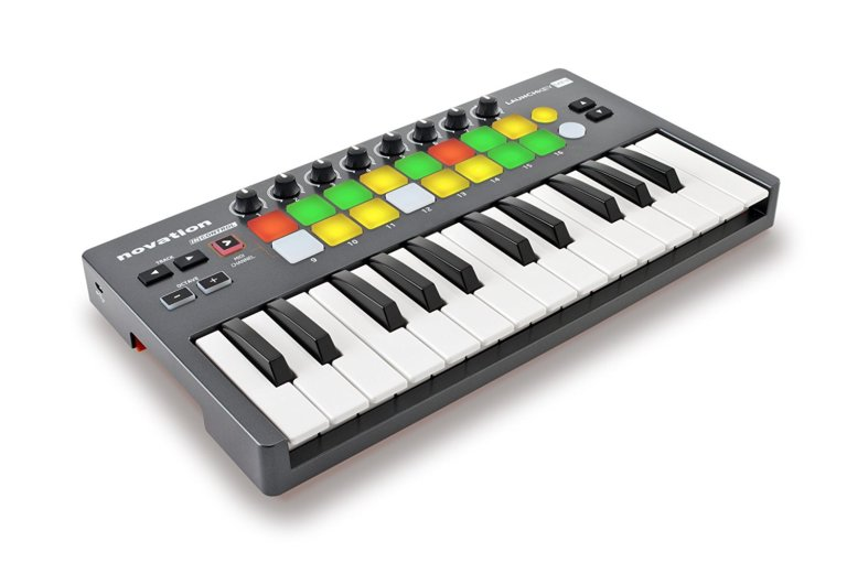 Novation - Planeta Música