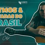 ritmos e levadas do brasil