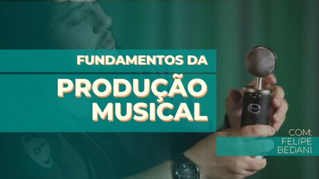 Produção Musical - Planeta Música