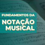 curso de notação musical