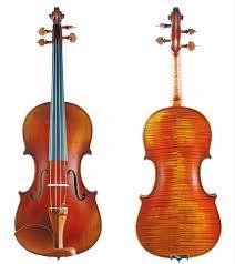 Violinos - Planeta Música