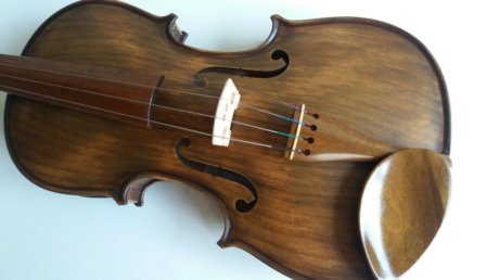 Violino Rolim - Planeta Música