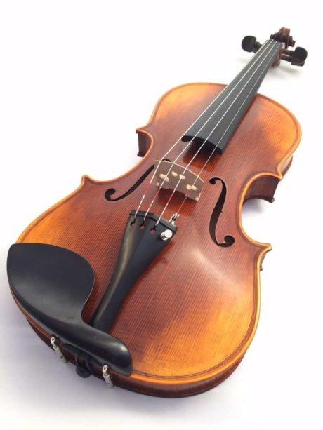 Marcas de violino - Planeta Música