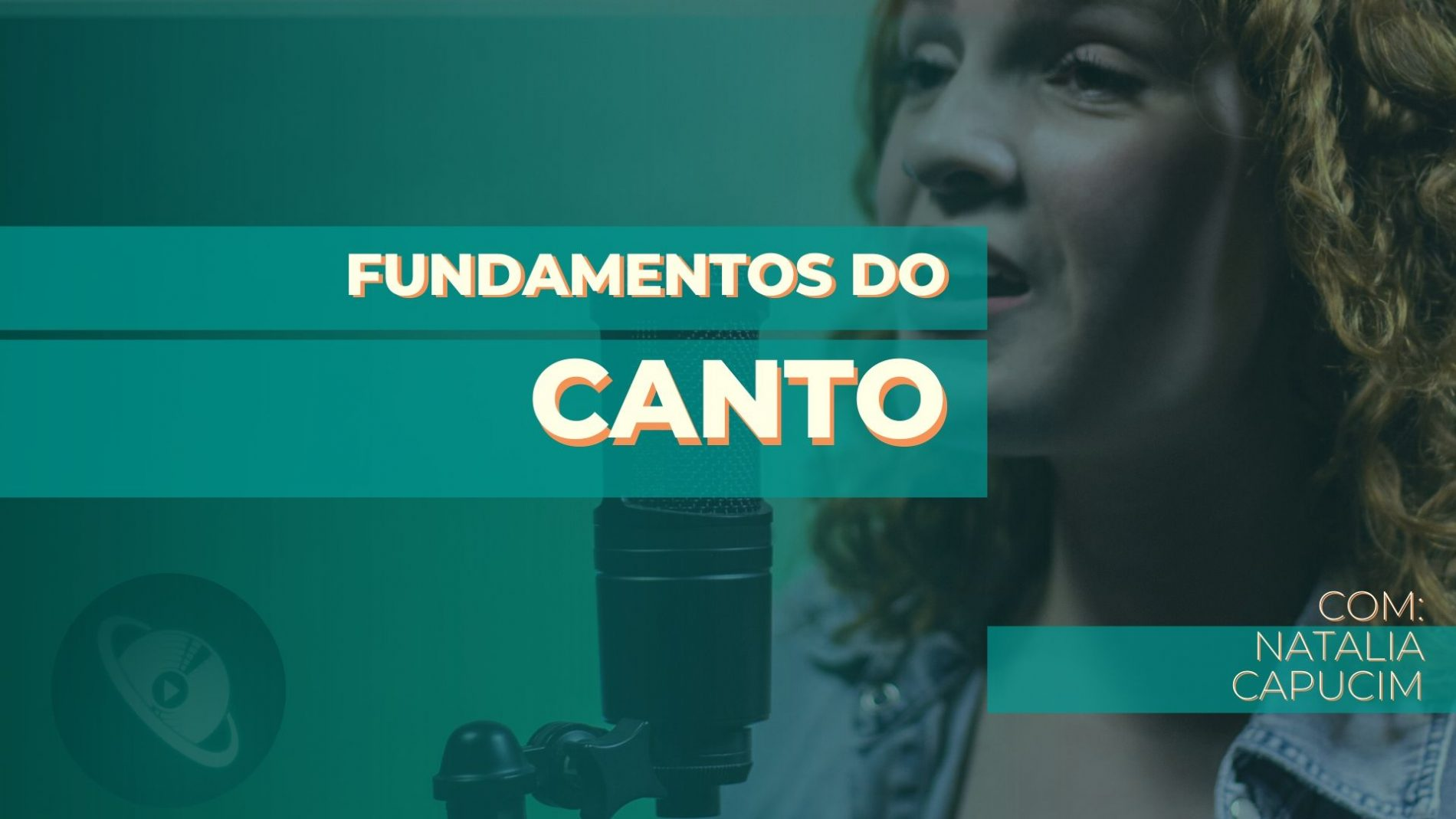 curso fundamentos do canto