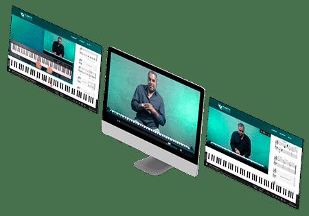 Como aprender a tocar teclado e piano| Planeta Música