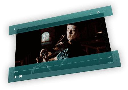 Curso de violino online para iniciantes | Planeta Música